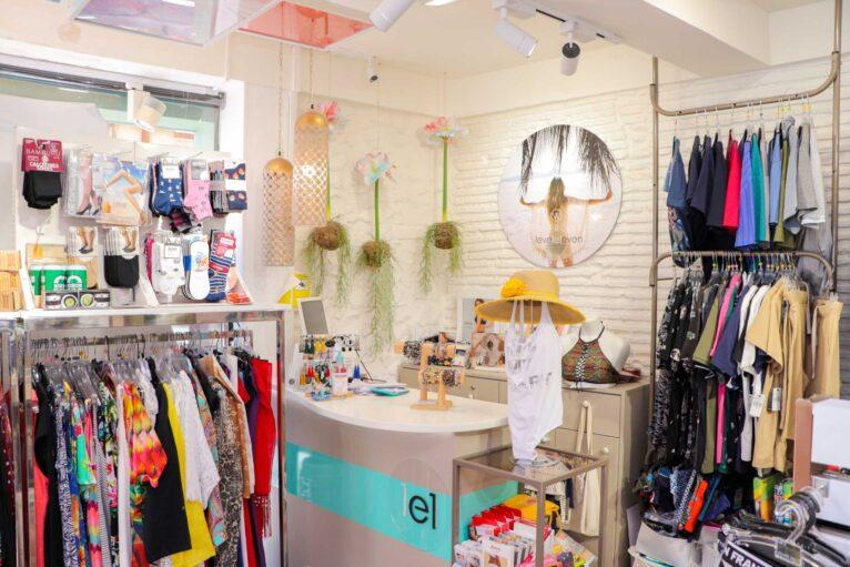 Tienda de ropa interior - Leveleleven Dénia