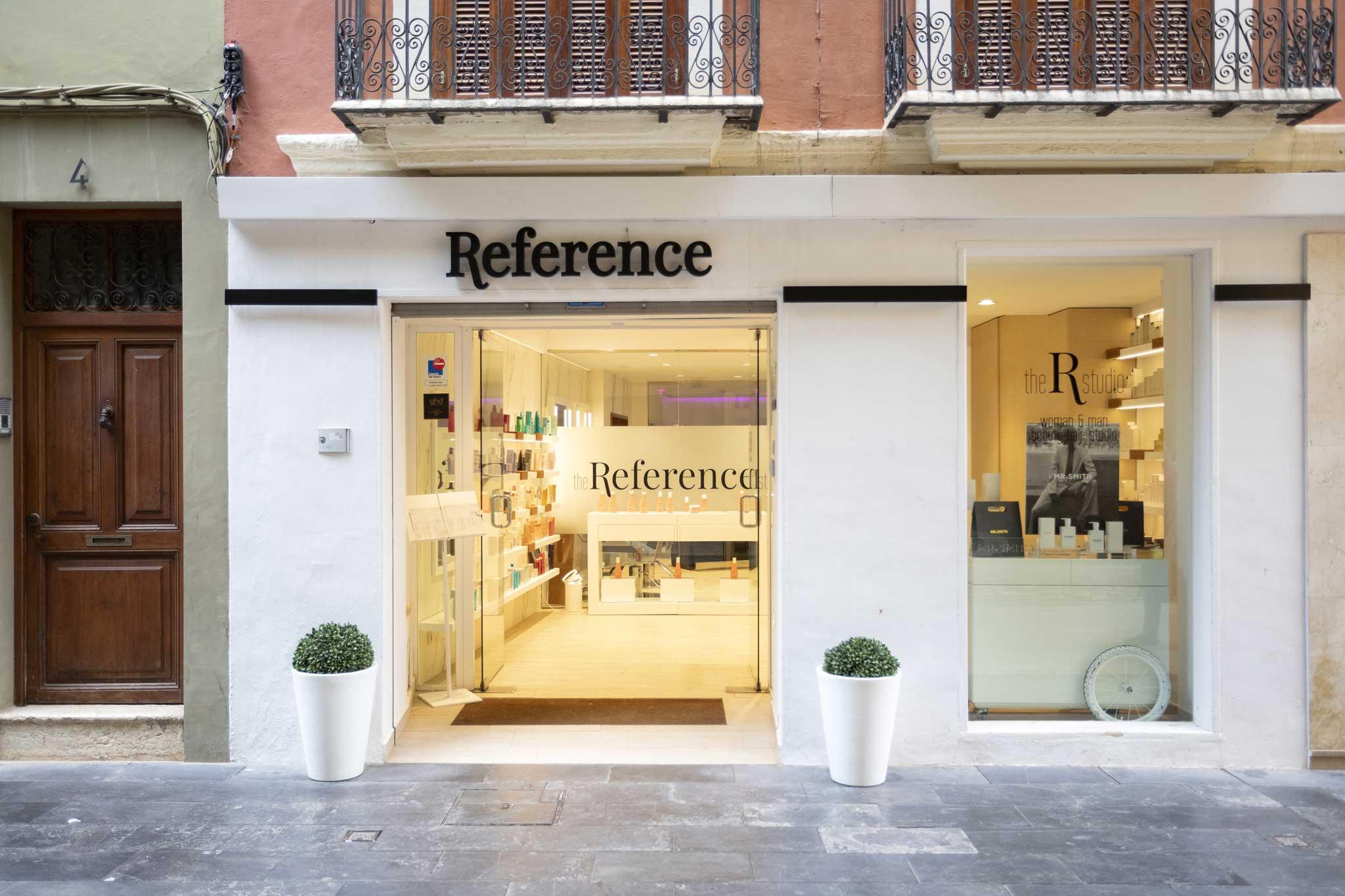 Mejor peluquería Denia – The Reference Studio