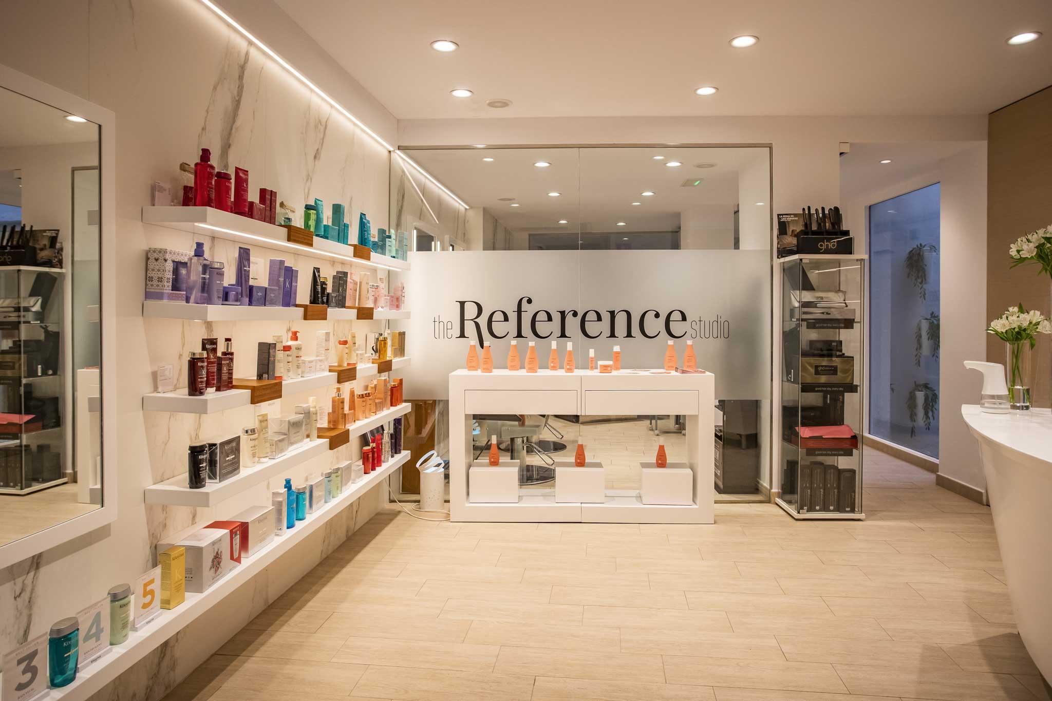 Mejor salon de belleza Denia – The Reference Studio