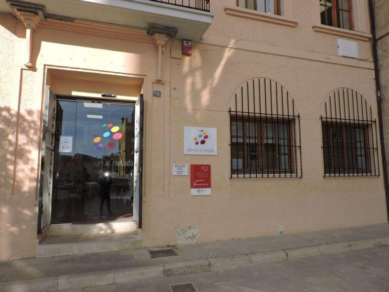 Office of Citizen Services Dénia