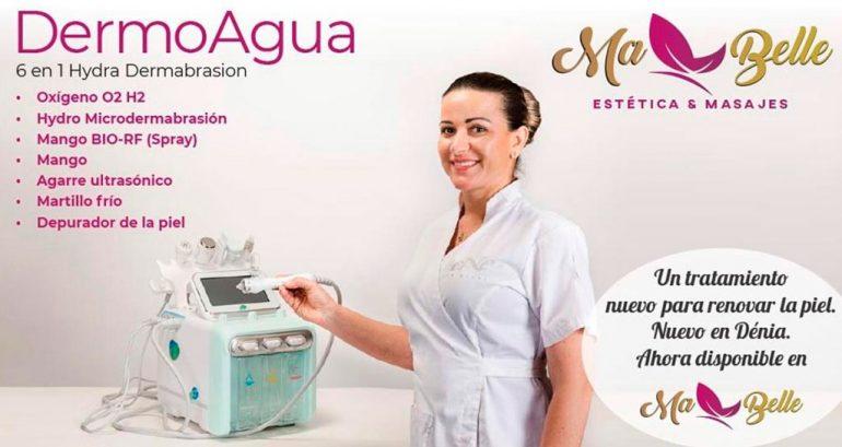 Mabelle Esthetic Massages Draw
