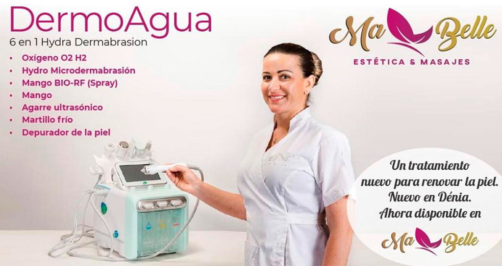 Mabelle Esthetic Massages Draw