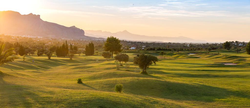 Campo de Golf Dénia – La Sella Golf
