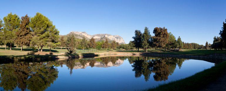 Campo de golf en la Marina Alta - La Sella Golf