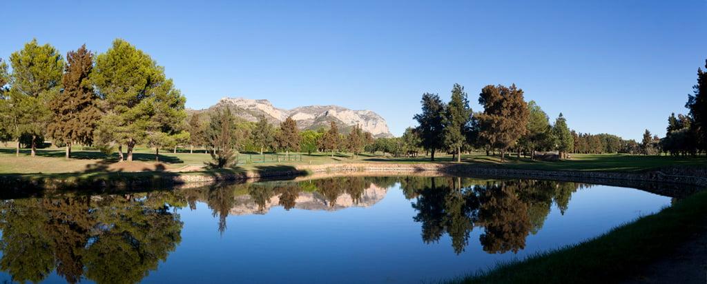 Campo de golf en la Marina Alta – La Sella Golf
