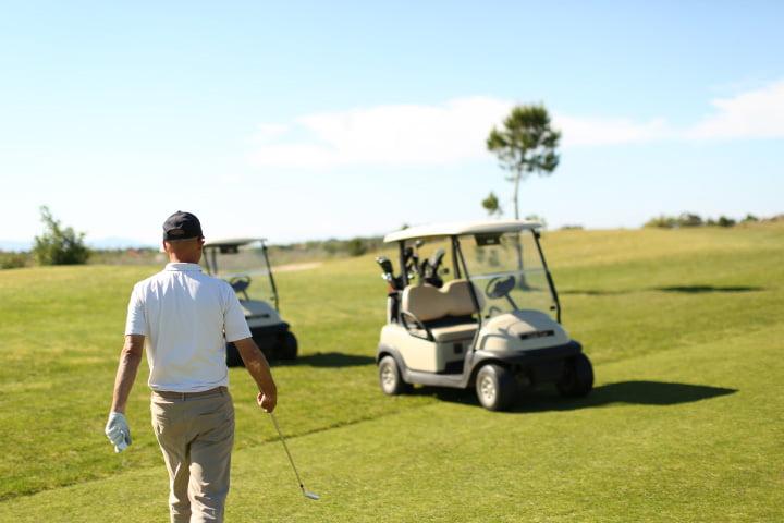 Golf Dénia – La Sella Golf