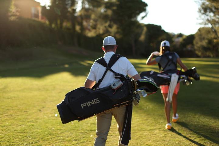 Golf en Dénia – La Sella Golf