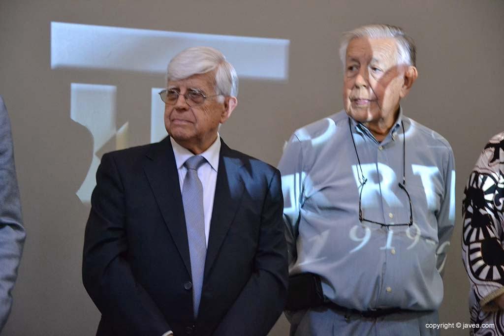 Inauguración museo Muebles Martínez