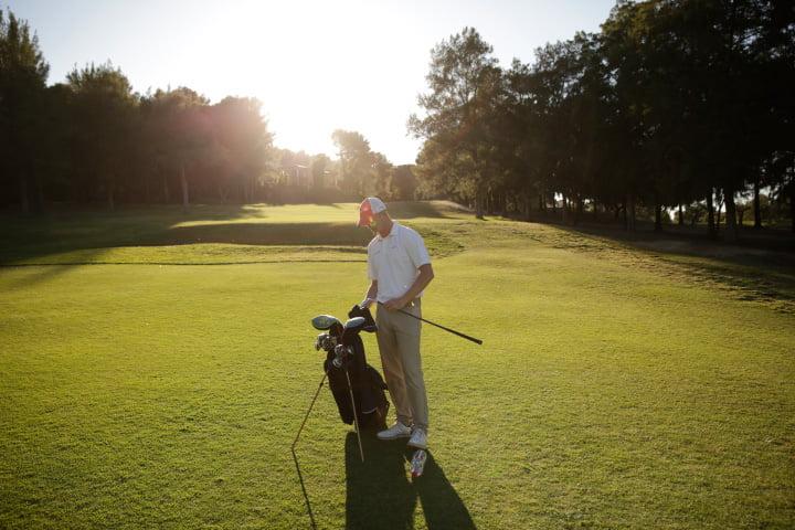 Jugar al golf en Dénia – La Sella Golf
