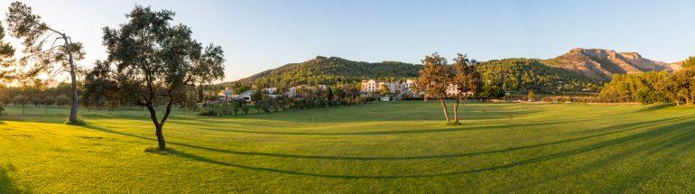 La Sella Golf - Campo de Golf Dénia