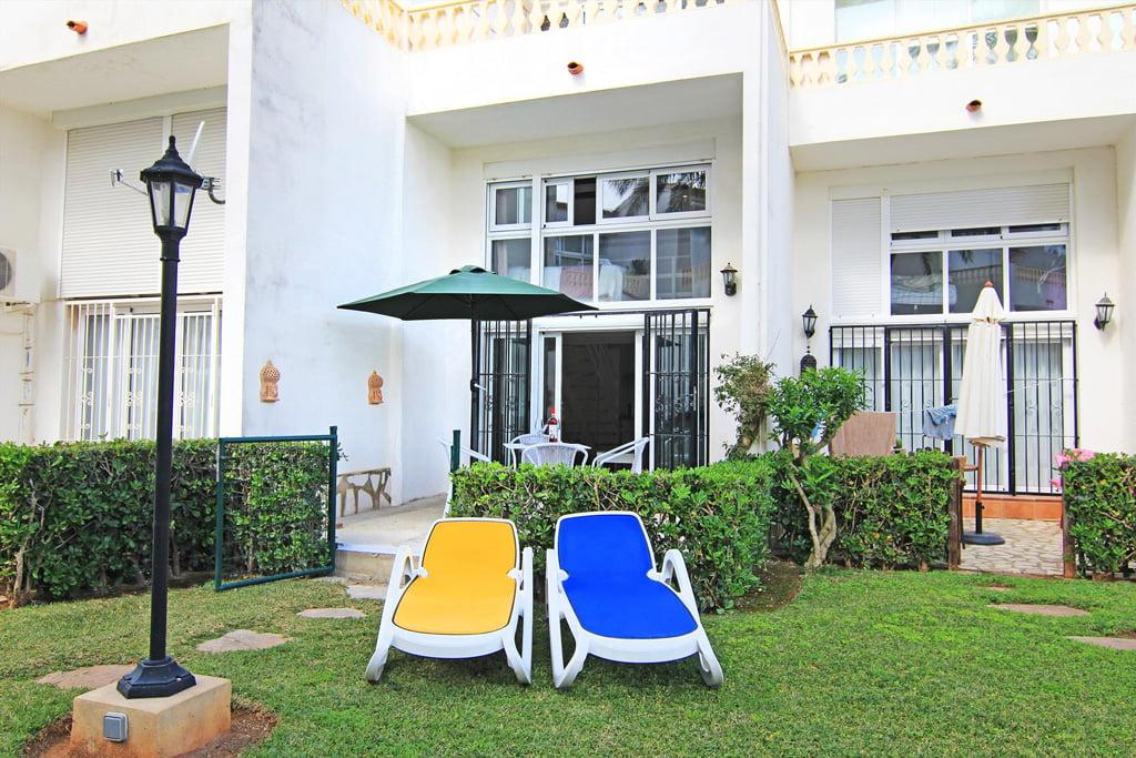 Квартира аренда на отпуск лето Дения Качество Аренда виллы
