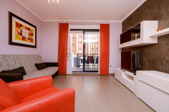 Integral reforms in apartments with amazing results in Macamon Integral  Reforms