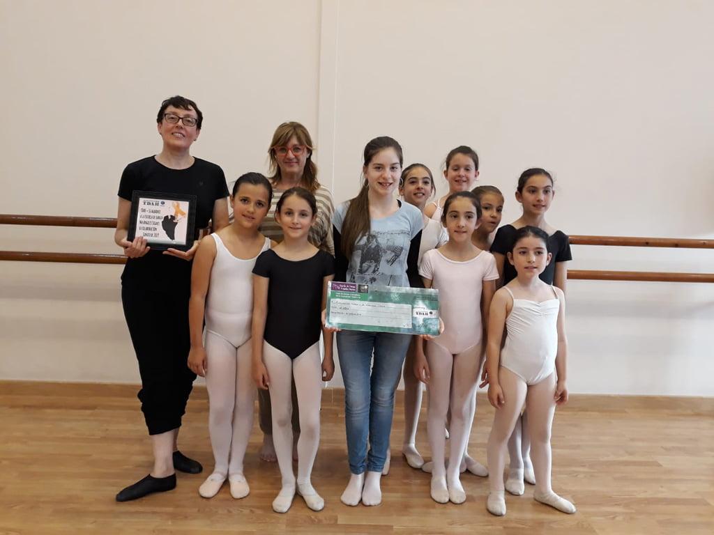 Escola de Dansa Mª Ángeles Signes  – Gala Solidaria