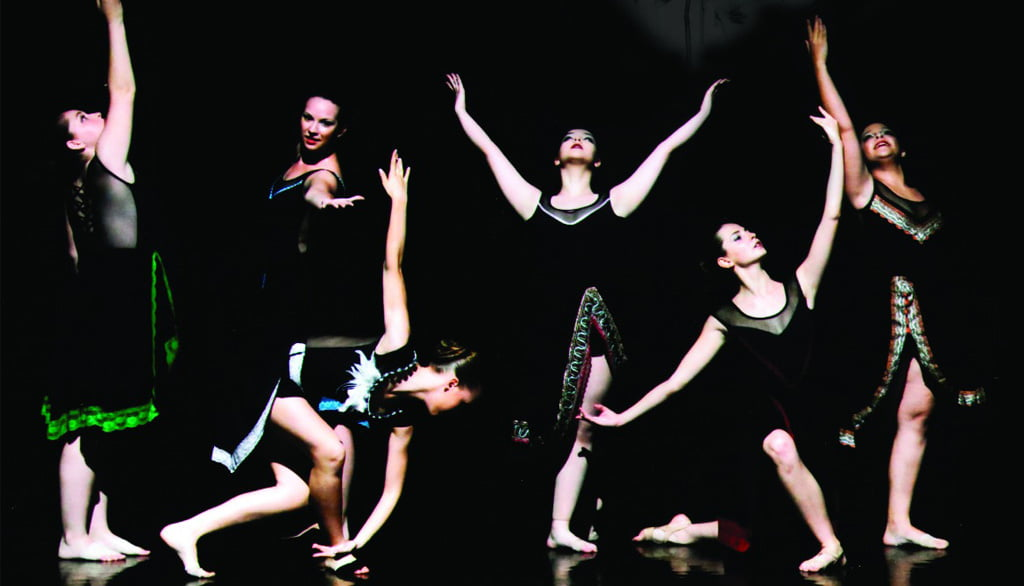 Gala Escola de Dansa Mª Ángeles Signes
