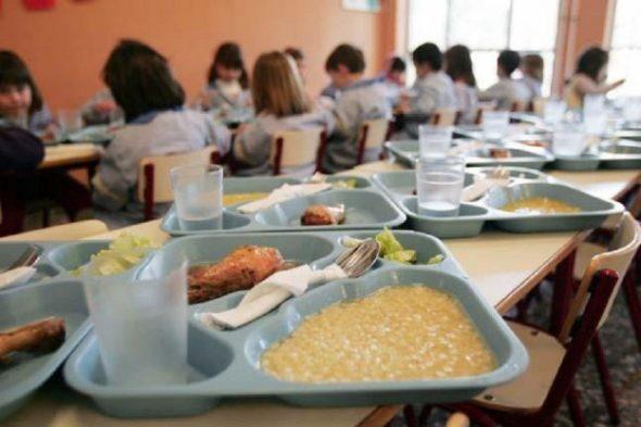 Educación convoca las becas para los comedores escolares del ...