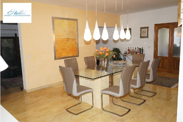 Xalet amb 5 dormitoris a Monte Pego - Stella Inmo Consulting