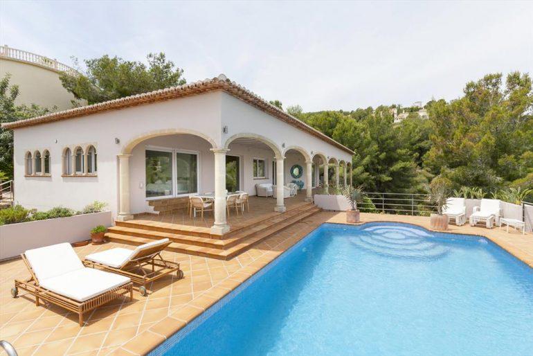 Lloguer de vacances a Dénia - Quality Rent