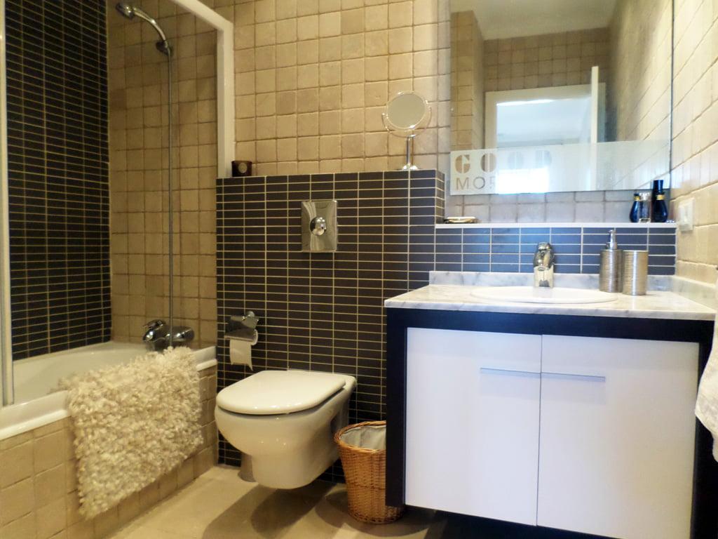 Bany habitatge Promocions Dénia