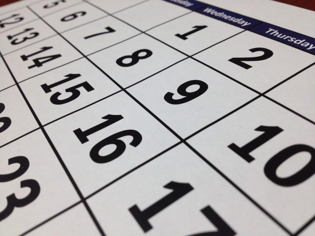 Calendario Laboral Javea 2020.El Consell Aprueba El Calendario Laboral 2020 Estableciendo Los Que