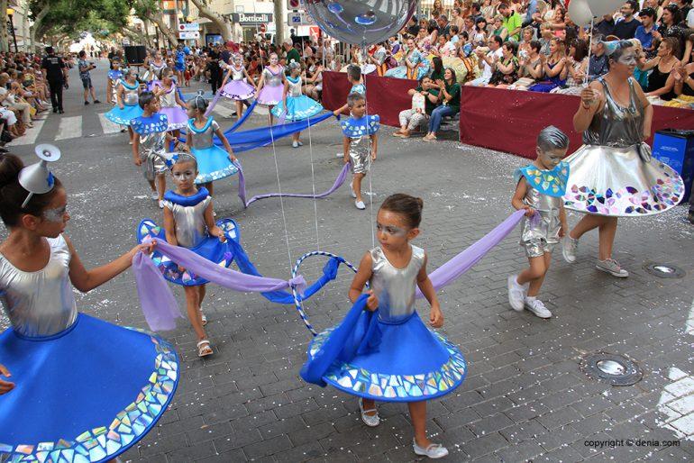 Carrosses Dénia 2019 - Saladar