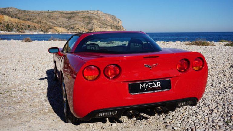 Comprar coche Dénia - MY CAR Select Autos