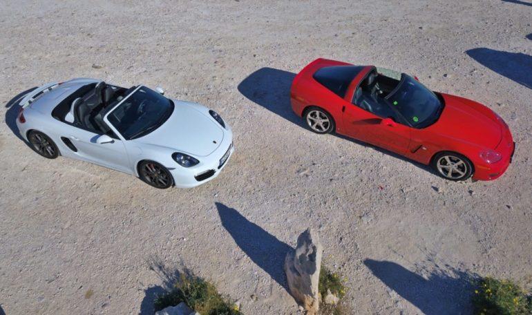 Comprar coche lujo Dénia - MY CAR Select Autos