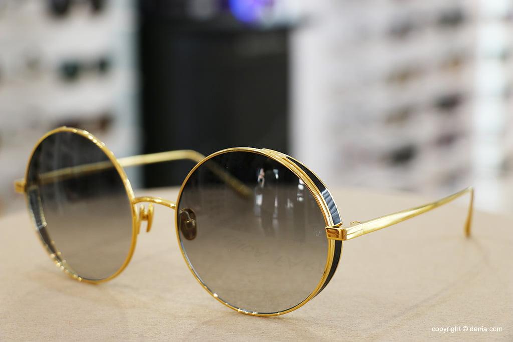Acquista gli occhiali Linda Farrow Dénia