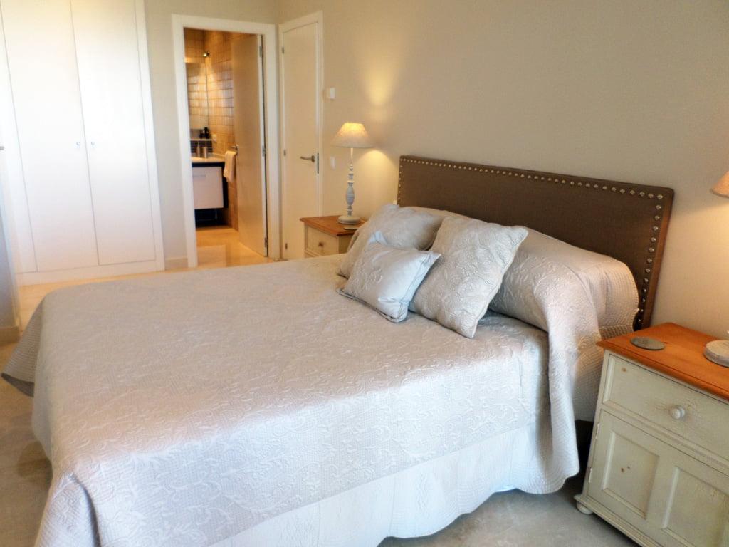 Dormitori en habitatge Promocions Dénia