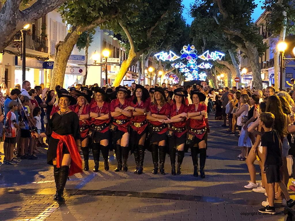 Праздник мавров и христиан