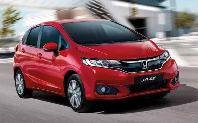 Honda Jazz - Honda Ginestar Dénia