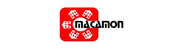 Logo Macamon - Reforms in Dénia