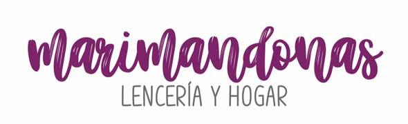 Logo Marimandonas – Bikinis en Dénia