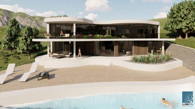 Propiedad GV Arquitecnia