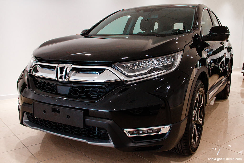 Vehicle Honda a Dénia - Honda Ginestar Dénia