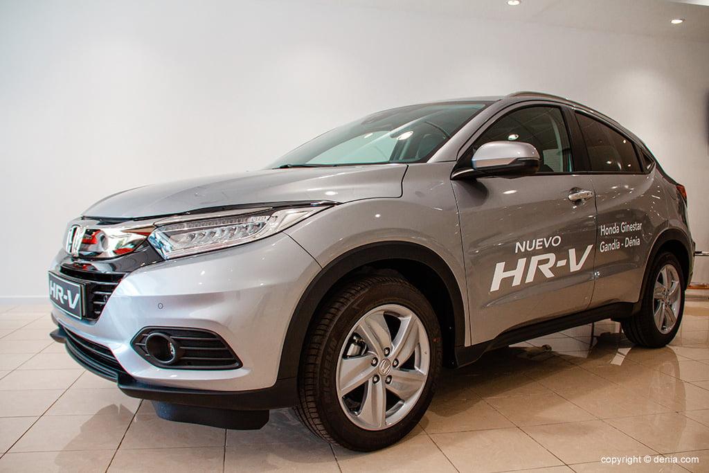 Vehicle Honda HR-V - Honda Ginestar Dénia