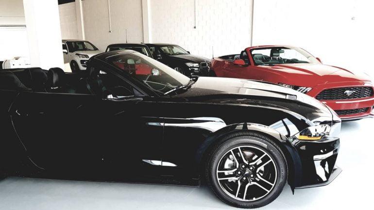 Vehículos de lujo en Dénia - MY CAR Select Autos