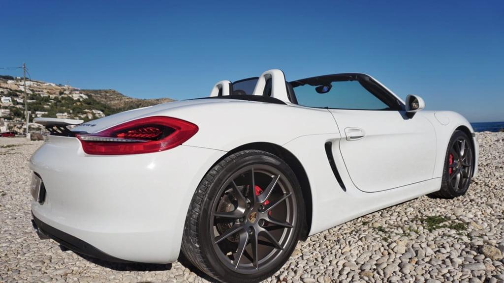 Vehículos Dénia – MY CAR Select Autos