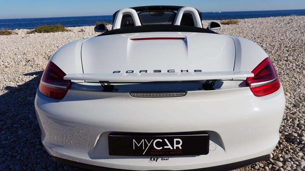 Vehículos MY CAR Select Autos