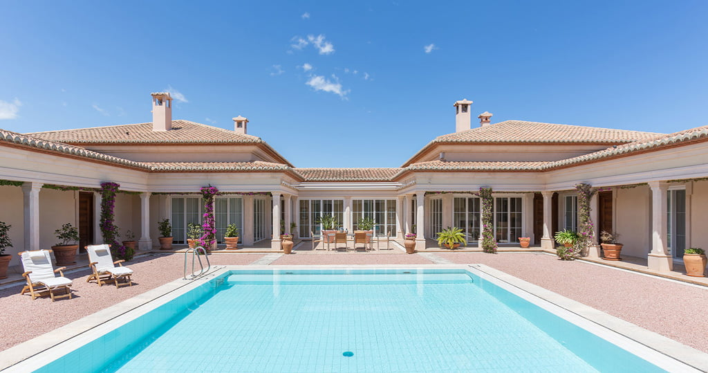 Luxe woning in Dénia - Fine Country Denia