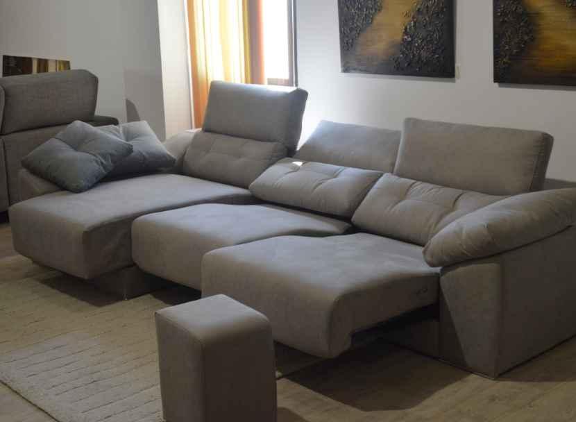 Oferta sofà - Mobles Martínez