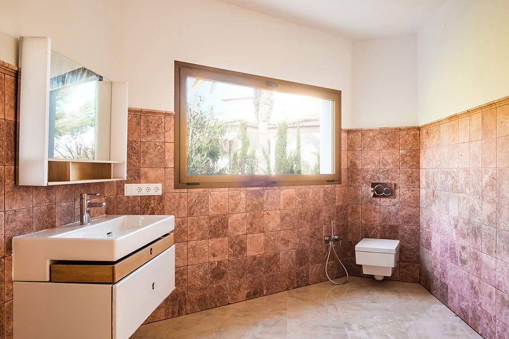 Xalet amb 4 dormitoris entre Dénia i Xàbia - Promocions Dénia, SL