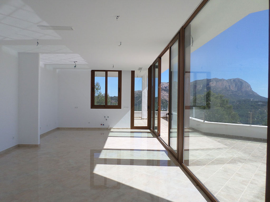 Casa molt gran a La Sella, Dénia - Promocions Dénia, SL