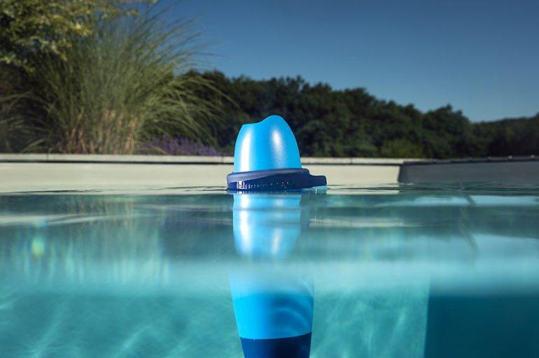 Analitzador intel·ligent d'aigua de piscines - Subministraments Dénia