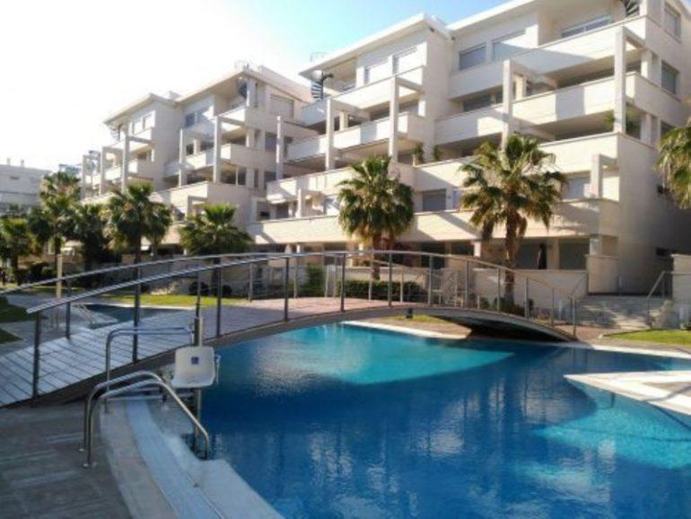 Apartamento en Dénia - Mare Nostrum Inmobiliaria