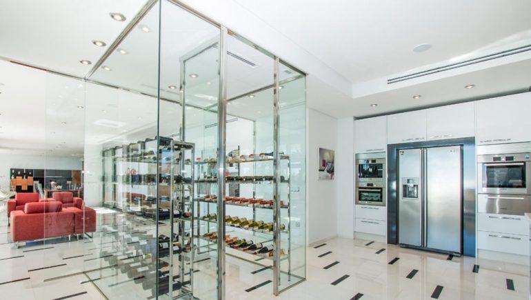 Villa de luxe à Moraira avec cave - Fine & Country Costa Blanca North
