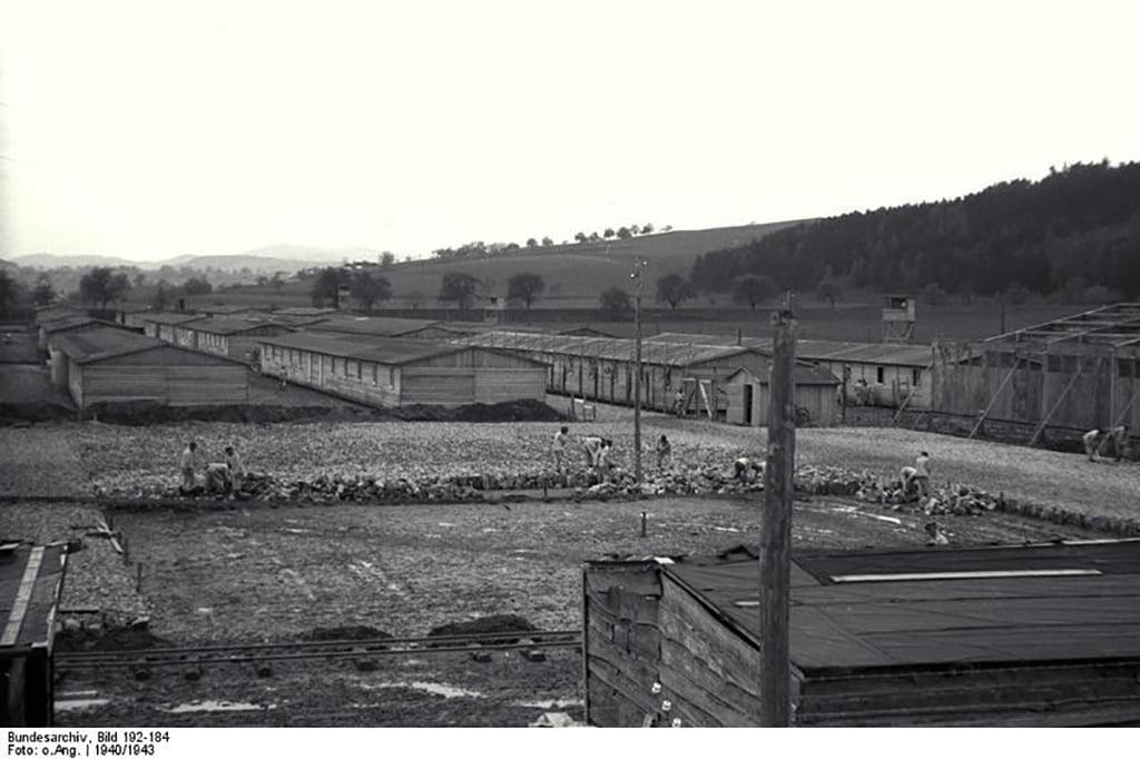Campo de concentración nazi de Mauthausen