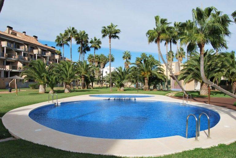 Casa amb piscina a Dénia - Mare Nostrum Immobiliària