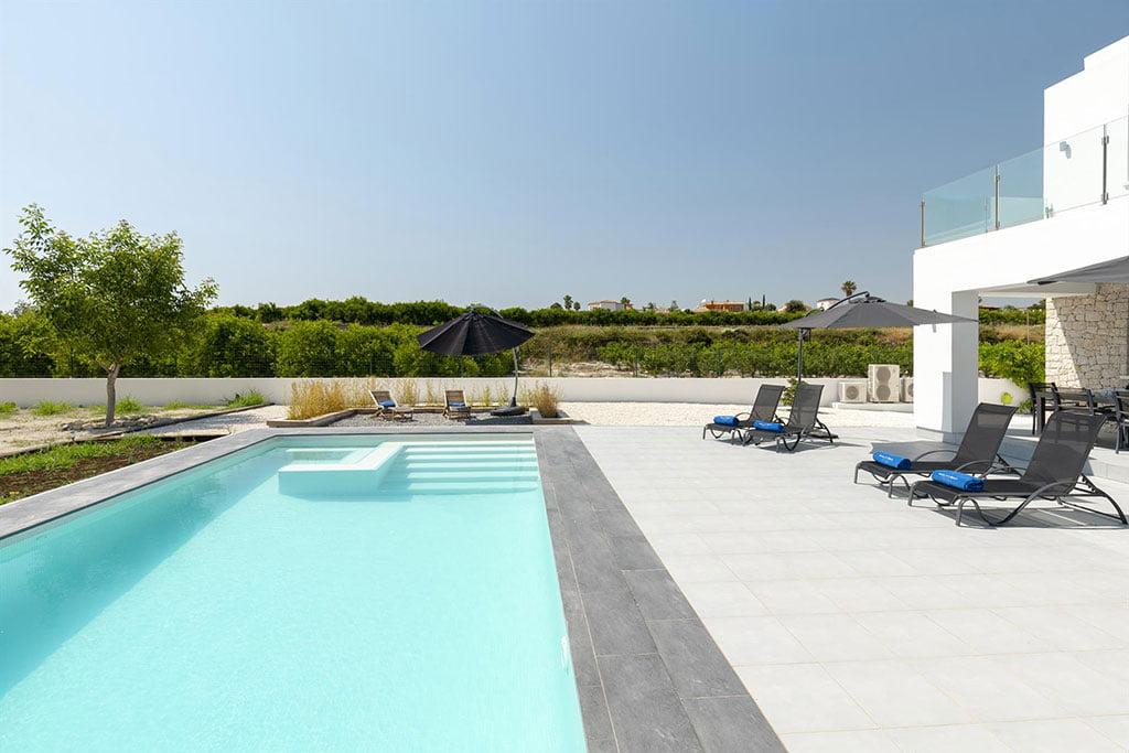 Casa para 10 personas en Dénia – Quality Rent a Villa