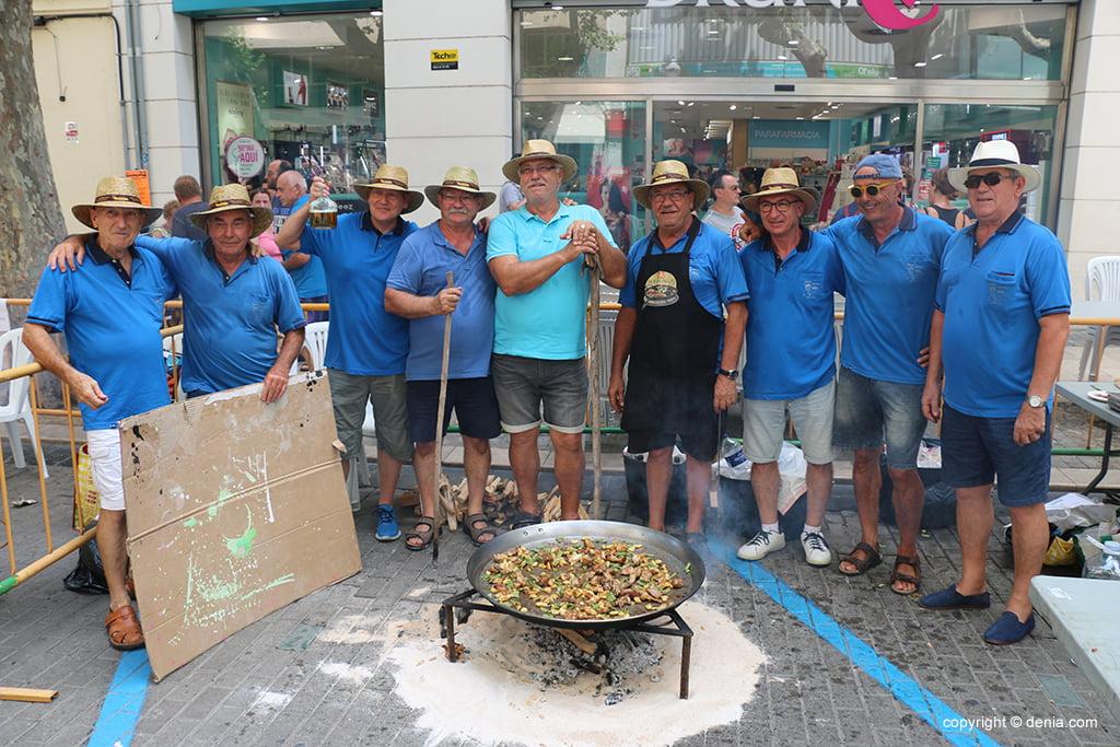 2019 21 Paellas für Mauren und Christen