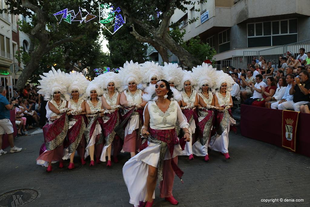Desfile de gala de Moros y Cristianos 2019 101